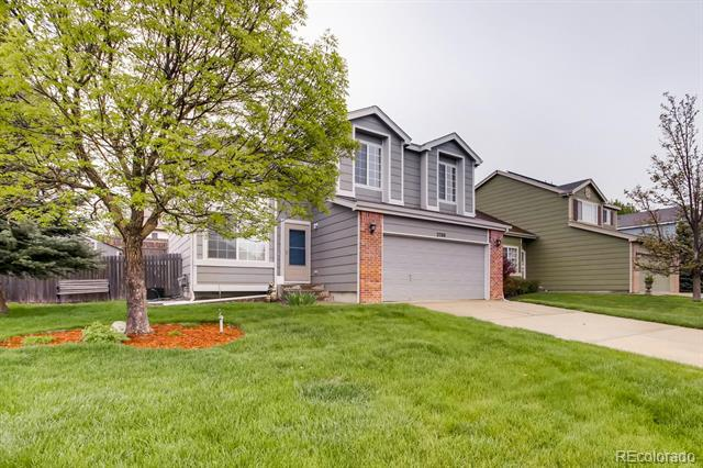 Photo of home for sale at 3708 Lisbon Way South, Aurora CO