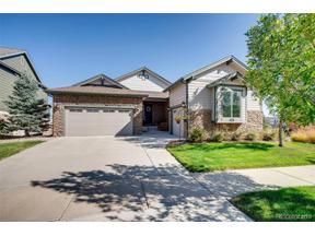 Property for sale at 8766 South Buchanan Way, Aurora,  Colorado 80016
