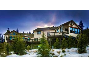 Property for sale at 913 Saddle Ridge Drive, Evergreen,  Colorado 80439