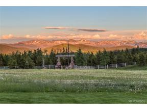 Property for sale at 61625 County Road 62, Clark,  Colorado 80428