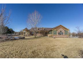 Property for sale at 16685 Leyden Street, Brighton,  Colorado 80602