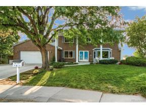Property for sale at 2712 E Irwin Place, Centennial,  Colorado 80122