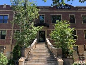 Property for sale at 740 Sherman Street Unit: 104, Denver,  Colorado 80203
