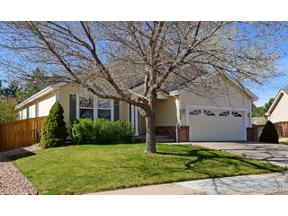 Property for sale at 10077 Andrush Court, Lone Tree,  Colorado 80124