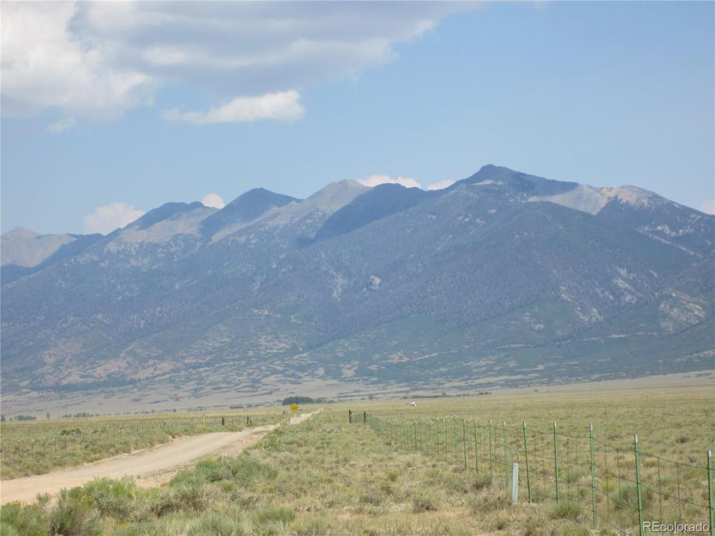 Photo of home for sale at 30832 County Road 61, Moffat CO