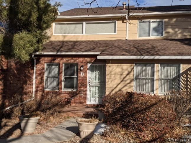 Photo of home for sale at 3402 Seneca Street, Fort Collins CO