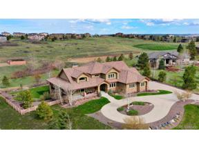 Property for sale at 5124 Starry Sky Way, Parker,  Colorado 80134