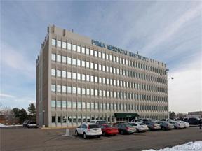 Property for sale at 7475 Dakin Street, Denver,  Colorado 80221