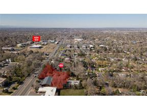 Property for sale at 7580 West 33rd Avenue, Wheat Ridge,  Colorado 80033