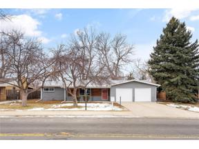 Property for sale at 3755 Holland Street, Wheat Ridge,  Colorado 80033