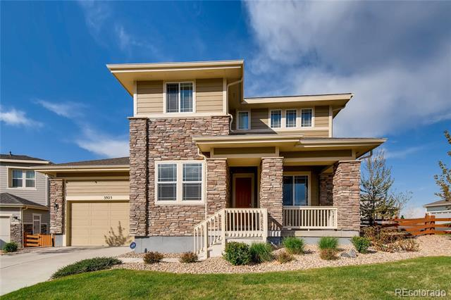 Photo of home for sale at 3925 149th Avenue W, Broomfield CO