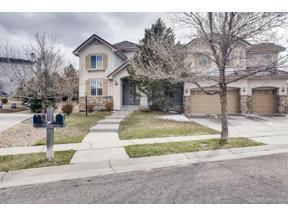 Property for sale at 6150 S Memphis Court, Centennial,  Colorado 80016