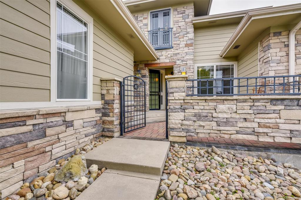 Photo of home for sale at 5650 Quincy Avenue W, Denver CO