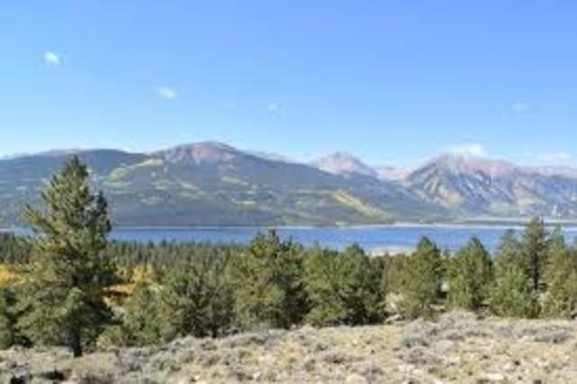 Photo of home for sale at 12 Ross, Twin Lakes CO