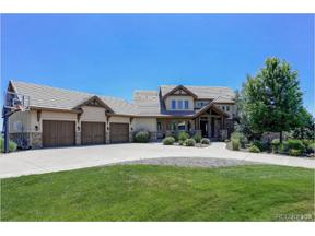 Property for sale at 5107 Raintree Circle, Parker,  Colorado 80134