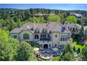 Property for sale at 757 International Isle Drive, Castle Rock,  Colorado 80108