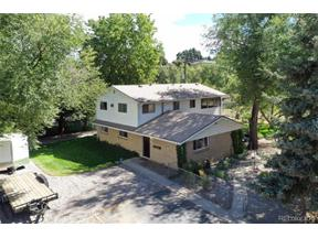 Property for sale at 8400 West 46th Avenue, Wheat Ridge,  Colorado 80033