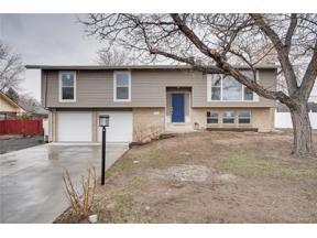 Property for sale at 12680 W 38th Drive, Wheat Ridge,  Colorado 80033