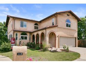 Property for sale at 3830 Quail Court, Wheat Ridge,  Colorado 80033