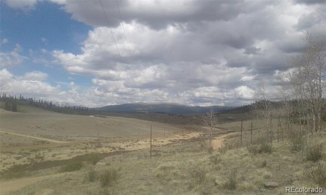 Photo of home for sale at 2406 Longbow Drive, Como CO