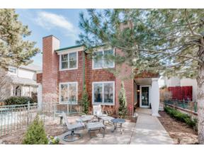 Property for sale at 444 Jackson Street, Denver,  Colorado 80206