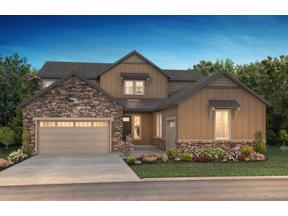 Property for sale at 7189 Copper Sky Circle, Castle Pines,  Colorado 80108