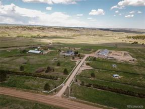 Property for sale at 8155 Jones Road, Larkspur,  Colorado 80118