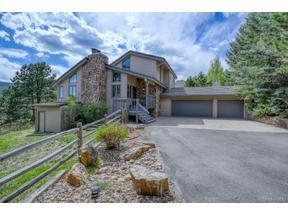 Property for sale at 31250 Eagle Crest Lane, Evergreen,  Colorado 80439