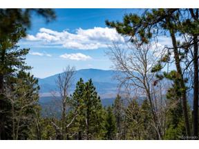 Property for sale at 31151 Pike View Drive, Conifer,  Colorado 80433