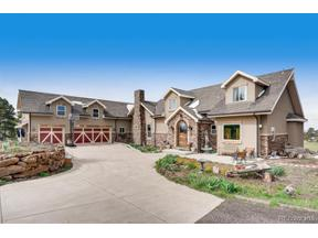 Property for sale at 11710 East Parker Road, Parker,  Colorado 80138