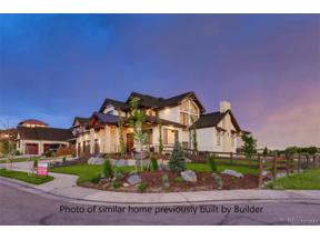 Property for sale at 3366 Prospector Drive, Broomfield,  Colorado 80023