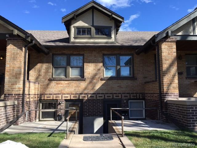 Photo of home for sale at 3153 Clyde Place W, Denver CO