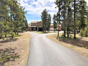 Property for sale at 11542 Belle Meade Drive, Conifer,  Colorado 80433