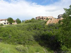 Property for sale at 7708 Hawks Nest Trail, Littleton,  Colorado 80125