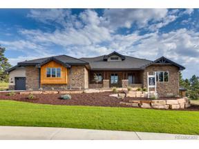 Property for sale at 5612 Ponderosa Drive, Parker,  Colorado 80134