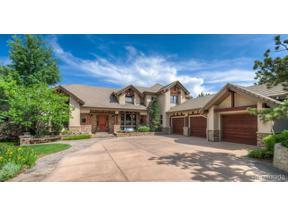 Property for sale at 2701 Castle Pines Drive, Castle Rock,  Colorado 80108