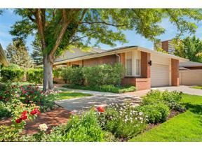 Property for sale at 2552 E Alameda Avenue 112, Denver,  Colorado 80209