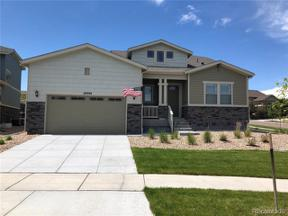 Property for sale at 26908 East Plymouth Place, Aurora,  Colorado 80016