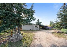 Property for sale at 23426 Weisshorn Drive, Indian Hills,  Colorado 80454