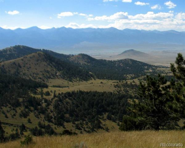 Photo of home for sale at E Cty Rd 341, Westcliffe CO