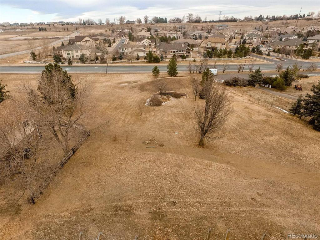 Photo of home for sale at 000 80th Avenue W, Arvada CO