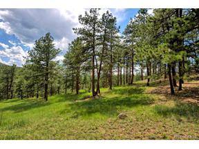 Property for sale at 8213 Stags Leap Trail, Morrison,  Colorado 80465