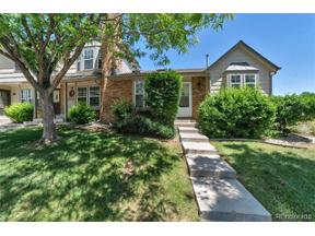 Property for sale at 9684 West Chatfield Avenue Unit: F, Littleton,  Colorado 80128