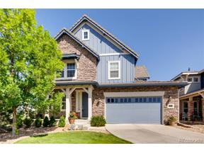 Property for sale at 10414 Willowwisp Way, Highlands Ranch,  Colorado 80126