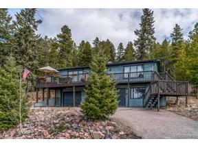 Property for sale at 31271 Pike View, Conifer,  Colorado 80433