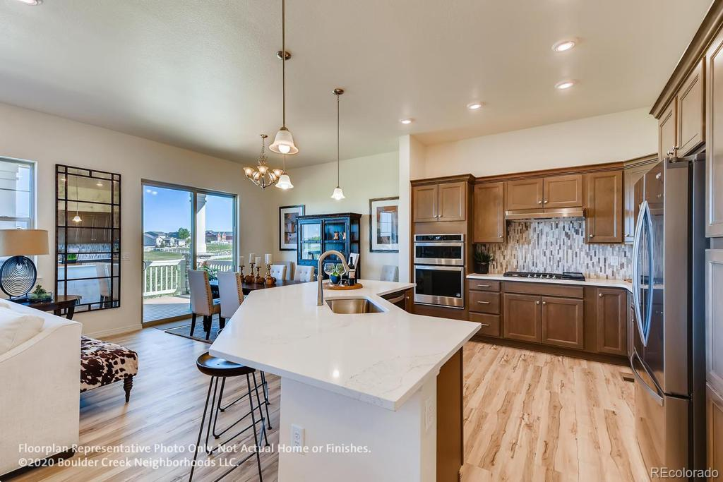 Photo of home for sale at 1460 Lanterns Lane, Superior CO
