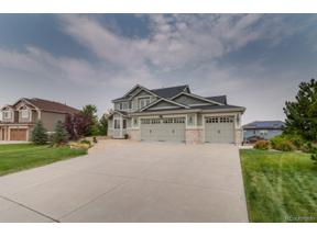 Property for sale at 23360 E Rockinghorse Parkway, Aurora,  Colorado 80016