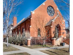 Property for sale at 2401 E 5th Avenue 1, Denver,  Colorado 80206