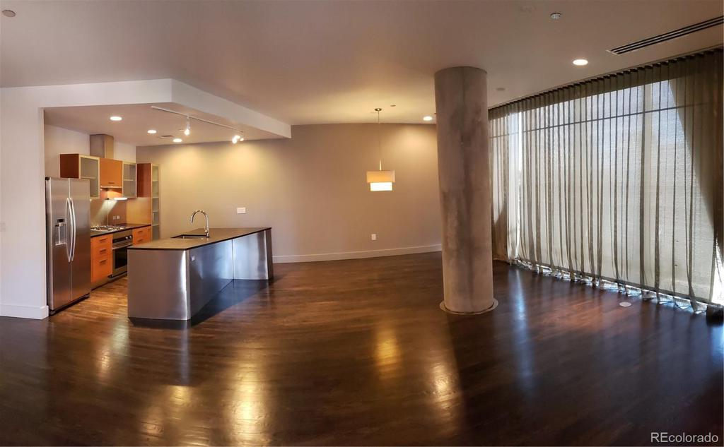 Photo of home for sale at 1200 Acoma Street, Denver CO