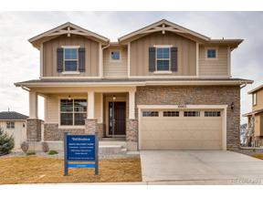 Property for sale at 6063 East 143rd Drive, Thornton,  Colorado 80602